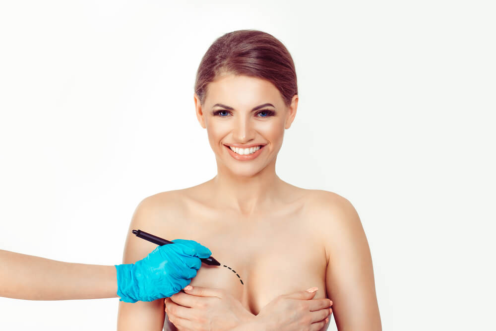 GBS Clinic, Breast reduction Ireland